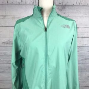 The North Face Womens TNF Apex Soft Shell Jacket